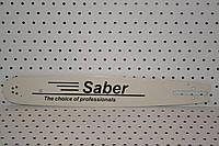 "Шина ""Saber"" 15""(37 см.) шаг 0,325 паз 1,5 для бензопил Husqvarna, Good Luck, фото 1"