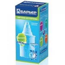 Кассета сменная Барьер 6 для жесткой воды