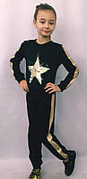 Спортивный детский костюм девочка Новинка , фото 1