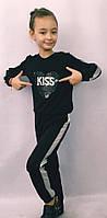 Спортивный детский костюм на девочку Новинка , фото 1