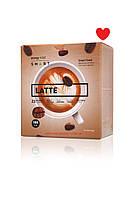 Energy Diet Smart «Латте» коктейль для похудения енерджи енержи диет коробка