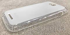 Силиконовый чехол-накладка MELKCO для Lenovo A706, фото 2
