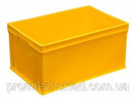 Ящик-контейнер 600*400*300 цветной