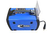 Зварювальний напівавтомат СПІКА MIG 250 MCU, фото 2