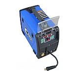 Сварочный полуавтомат СПИКА MIG 250 MCU, фото 3