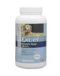 8in1 Excel Brewers Yeast для соб. 780таб / 660722
