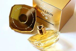 Парфюмированная вода - Paco Rabanne Lady Million - 80 ml, фото 2