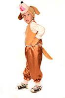 Детский карнавальный костюм Собачка