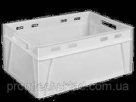 Ящик пластиковый 600*400*280 белый