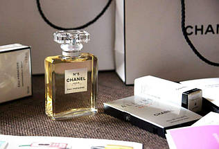 Парфюмированная вода - Chanel №5 - 100 ml, фото 2