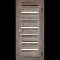 Двери Корфад PR-01 дуб серый