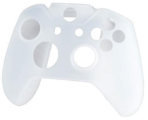 Силиконовый чехол Game Teh X для Xbox One Белый (Арт. 10001)