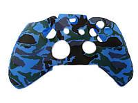 Силиконовый чехол Game Teh X Military 2 для Xbox One (Арт. 10185)