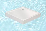 Душевой прямоугольный поддон Artel Plast Перфект 90х200