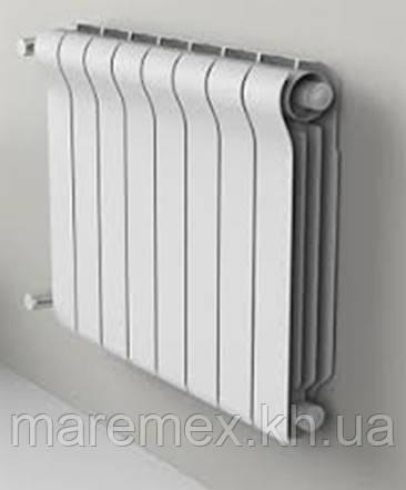Алюминиевый радиатор Radiatori OTTIMO 500/100