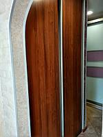 Двери в кладовку ДСП ламинированное