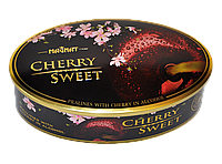 Конфеты в металлической коробке Magnat Chery Sweet