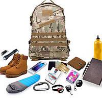 Рюкзак тактичний Assault Backpack 3-Day 35L