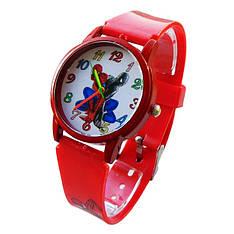"""Детские наручные часы """"Spiderman"""""""