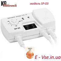 Контроллер KG Elektronik SP-03 для 1 насоса