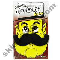 Накладні вуса Образи #4