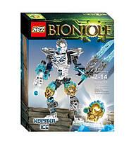 Конструктор KSZ Bionicle 612-1 Копака (аналог Lego) 131 деталь