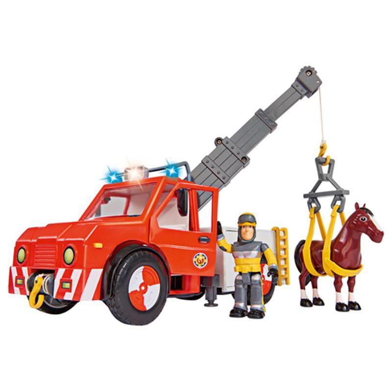 Пожежна машина Фенікс Пожежний Сем Simba 9258280
