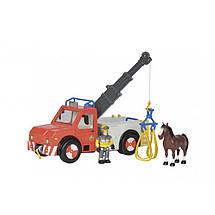 Пожежна машина Фенікс Пожежний Сем Simba 9258280, фото 2