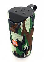 Bluetooth колонка JBL TG-113 Army