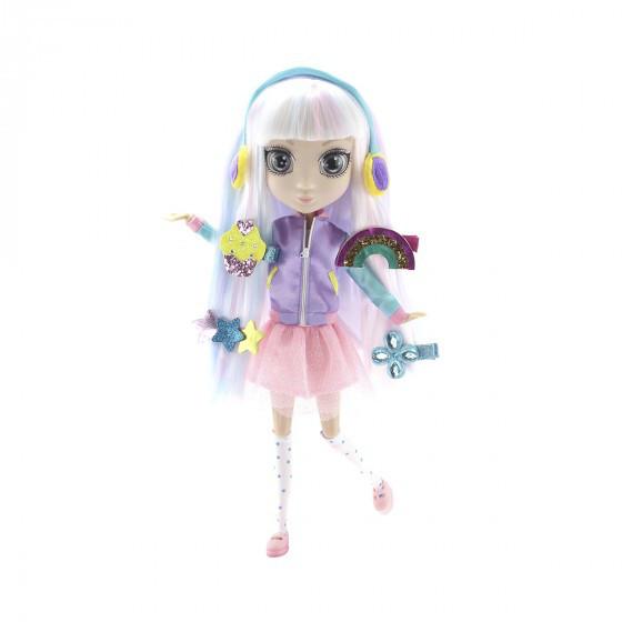 Кукла SHIBAJUKU S2 Юки 33 см