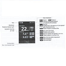 Хлоргенератор Hayward AquaRite LT T-CELL-15 на 28 г/ч, фото 3