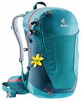 Женский рюкзак DEUTER Futura 26 л. 3400418 3325 бирюзовый