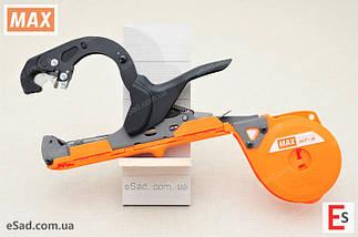 Степлер-сшиватель тапенер для растений MAX Tapener HT-R1 GUN садовый для растений - Ган Макс, фото 2
