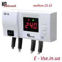 Контроллер KG Elektronik CS-12 для 1 насоса