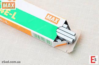 Скоби до степлера HT-B MAX 604E-L, фото 3