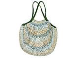 Вязаная крючком сумка - Хиппи сумка - Сумка на плечо, фото 3