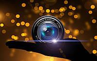 Профессиональная видеосъёмка, от 1 до 10 камер