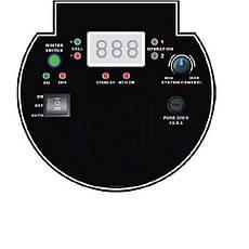 Хлоргенератор Emaux SSC25-E на 25 гр/час, фото 2