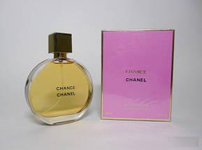Парфюмерия женская - Chanel Chance (100 мл) Шанель шанс, фото 2
