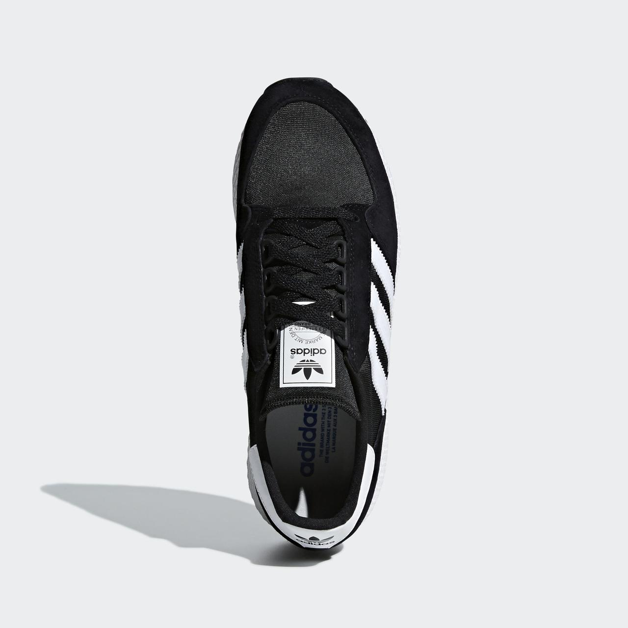 3666ea2accc5 ... Мужские кроссовки Adidas Originals Forest Grove (Артикул  B41550), ...