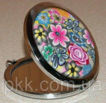 Зеркало-MR-88 подарочное La Rosa