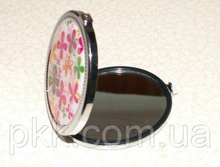 Зеркало-MR-72 La Rosa ( 60 шт.)