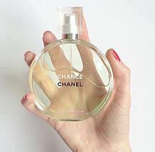 Парфюмерия женская - Chanel Chance Eau Fraiche (100 мл) Шанель шанс фреш, фото 3