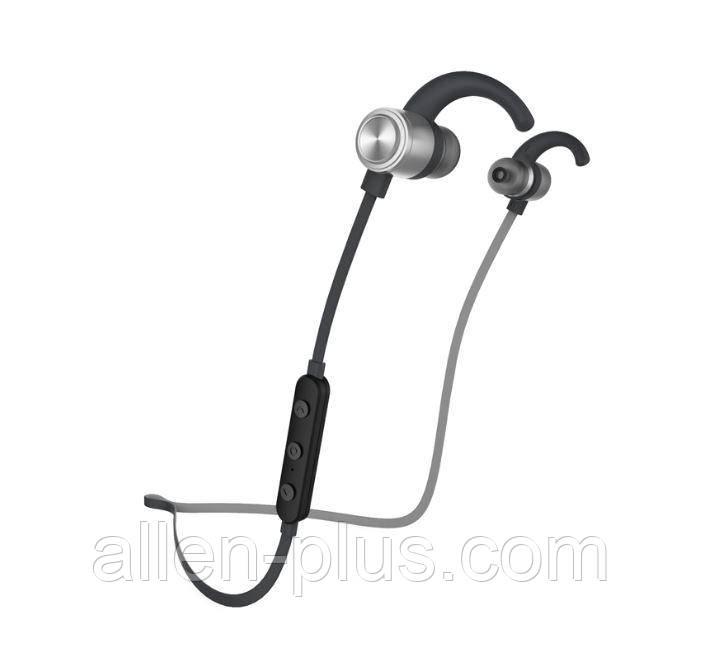 Навушники-гарнітура внутрішньоканальні (вакуумні) бездротові Bluetooth HAVIT HV-H991BT, black