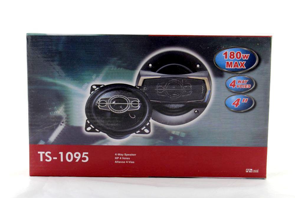 Автомобильная акустика колонки TS 1095