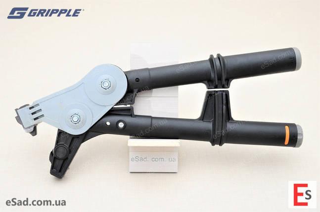 Інструмент для натягування шпалер Гриппл Gripple, фото 2
