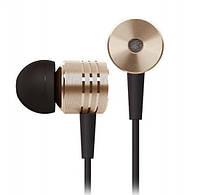 Наушники гарнитура Xiaomi earphones Piston v2