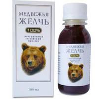 Медвежья желчь (настойка) производство Россия