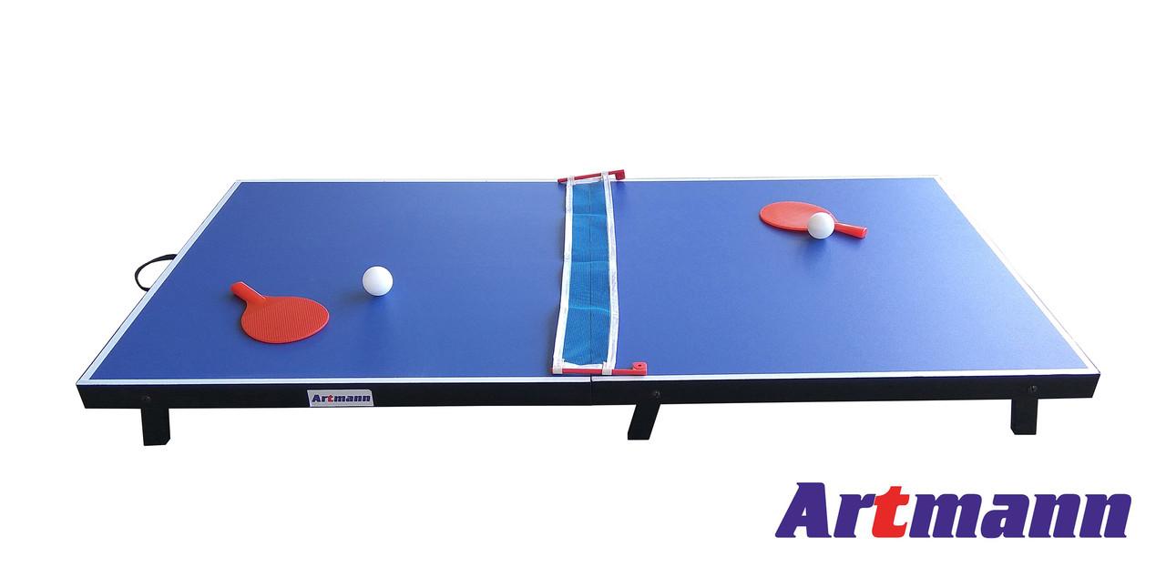 Детский теннисный стол ACTIVE