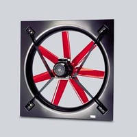 Осевой вентилятор Soler & Palau HCBT/6-800/H-X (0,75 кВт)